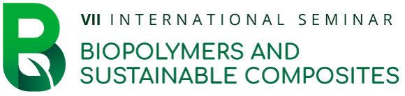 VII Seminario Internacional Biopolímeros y Composites Sostenibles